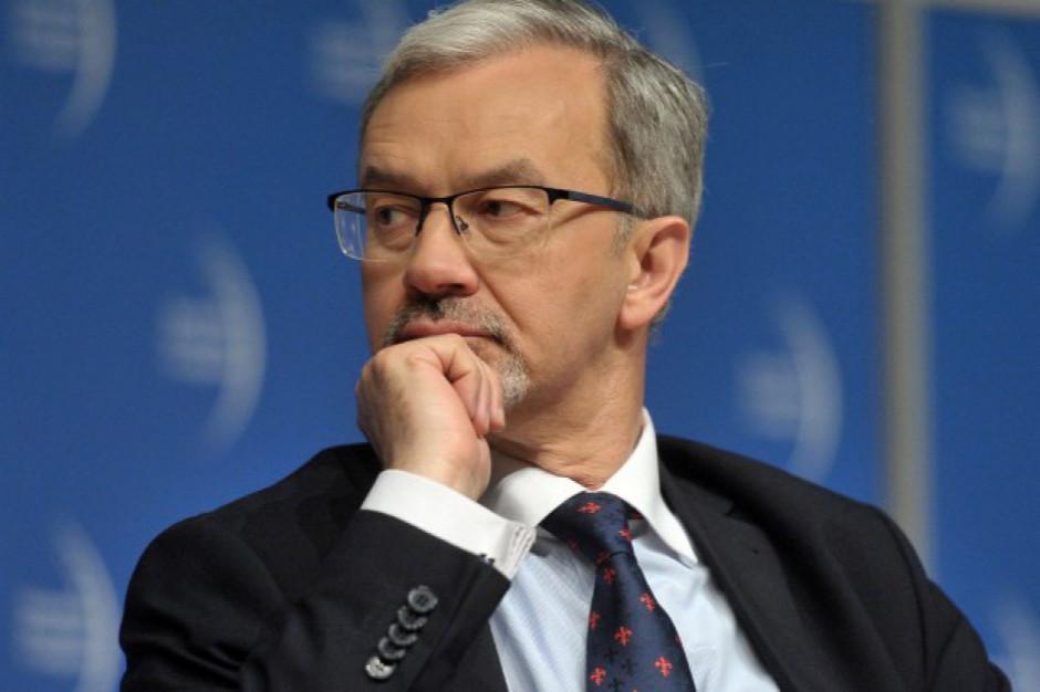 Kwieciński o prognozach MFW: Polska ma być najszybciej rozwijającym się krajem w regionie
