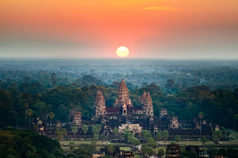 Izba Handlowa UE: Kambodża to atrakcyjny, młody rynek