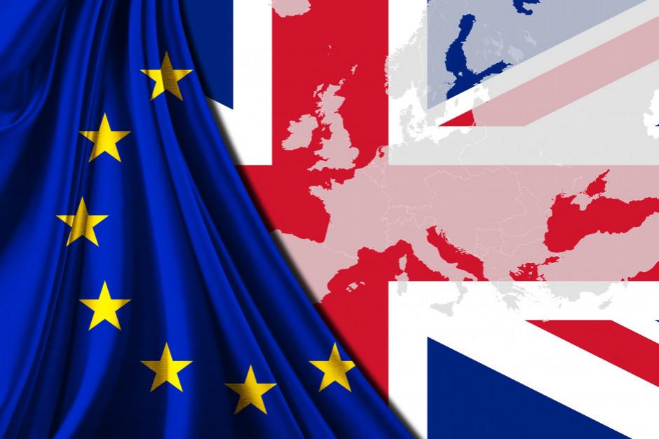 Francuskie media: Odłożenie brexitu ciosem w Unię?