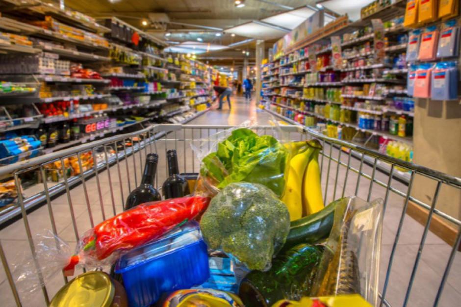 MPiT: w kwietniu tempo wzrostu cen żywności powinno być nieznacznie niższe niż w marcu