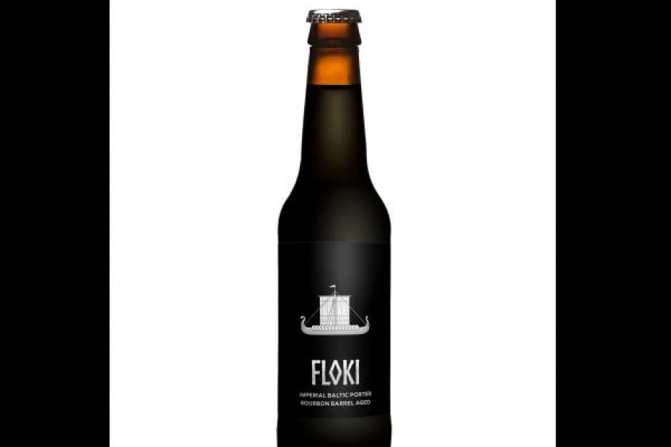 Browar Trzech Kumpli wprowadza piwo dla prawdziwych Wikingów – Bjorn i Floki