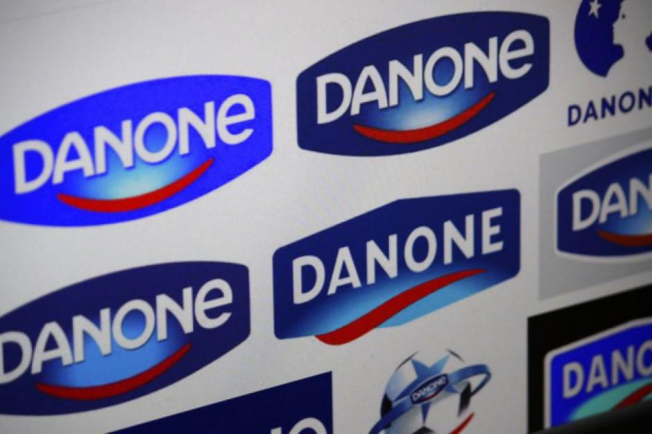 Grupa Danone sprzedaje sałatkowy biznes