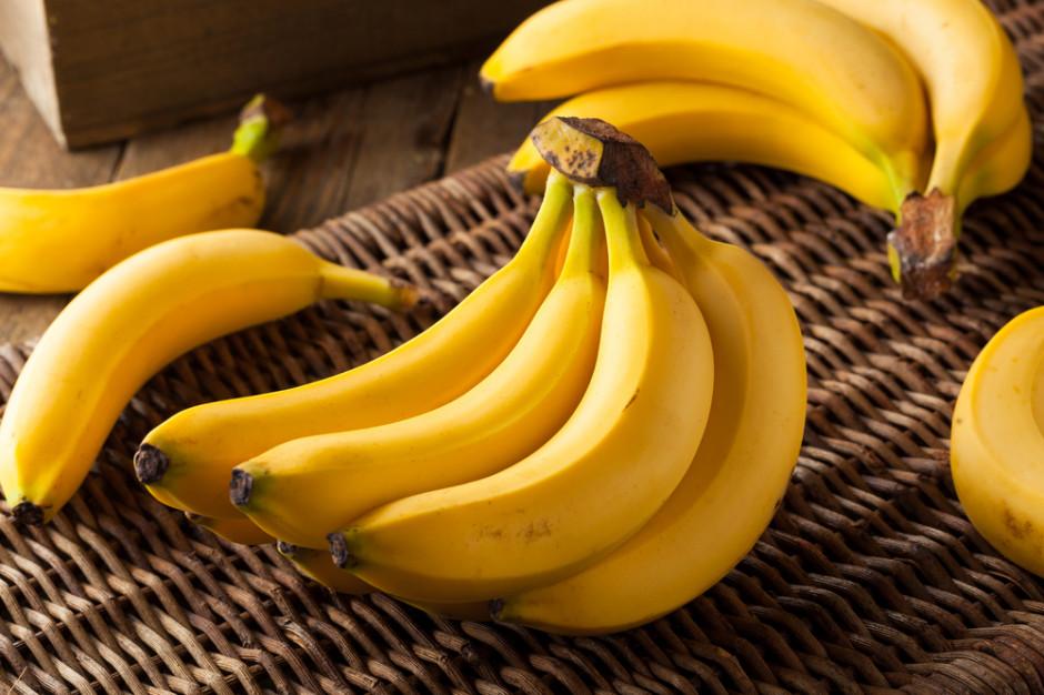 Lidl wprowadził do stałej oferty ekologiczne banany Fairtrade