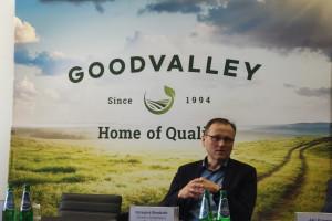 Zdjęcie numer 1 - galeria: Goodvalley z certyfikatem TÜV dla zerowego śladu węglowego (zdjęcia)