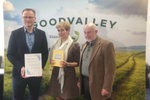 Zdjęcie numer 3 - galeria: Goodvalley z certyfikatem TÜV dla zerowego śladu węglowego (zdjęcia)