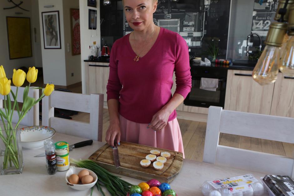 Producent jaj Zdrovo nawiązał współpracę z blogerką kulinarną (wideo)