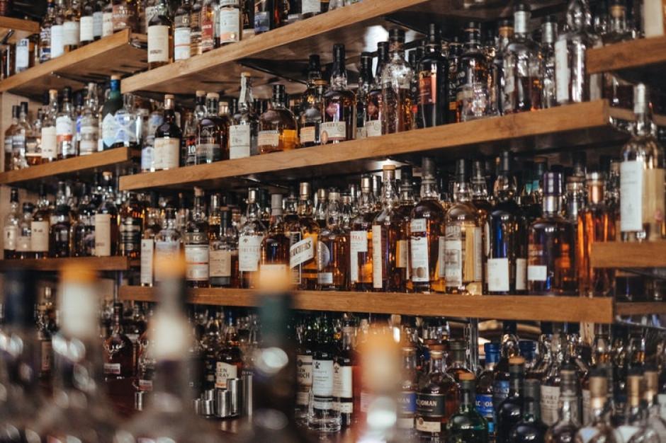 Podwyżka akcyzy oznacza wzrost cen alkoholi