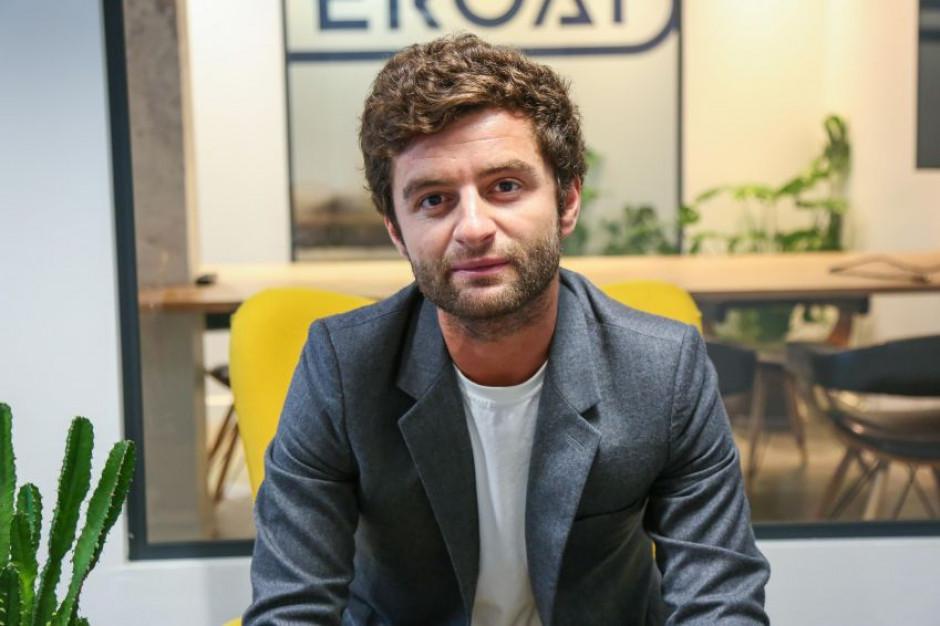 Everoad wprowadza pierwszy program prognozowania ryzyka w przemyśle transportowym