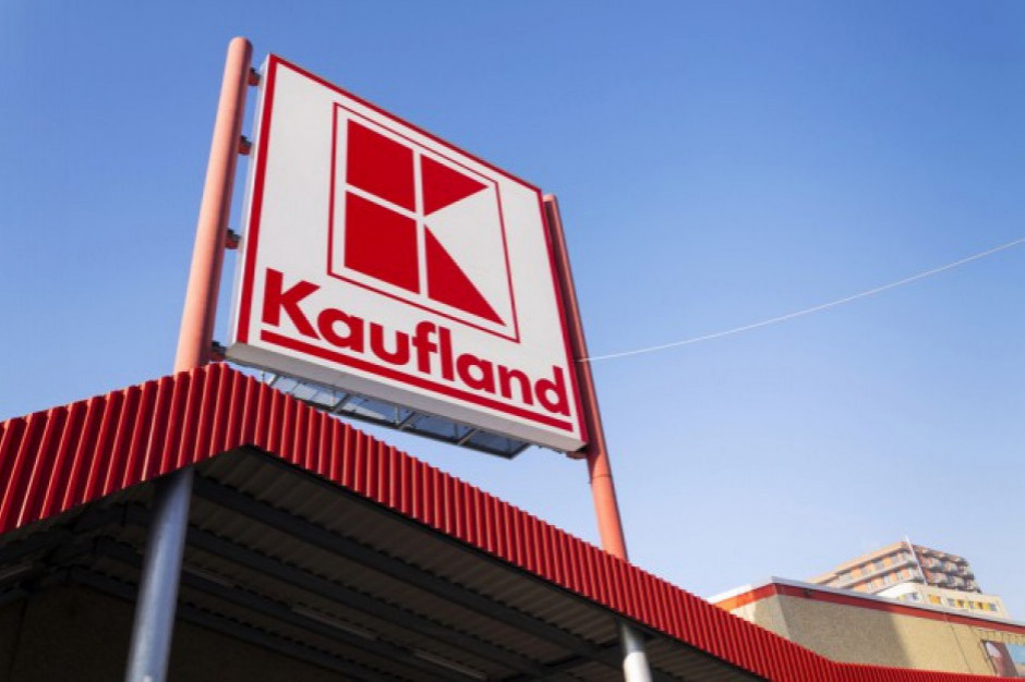 Kaufland zrezygnował z butelkowej wody mineralnej w swojej centrali