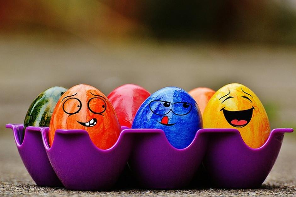 Casualowy piątek: Świąteczna (i nie tylko) potęga jaj