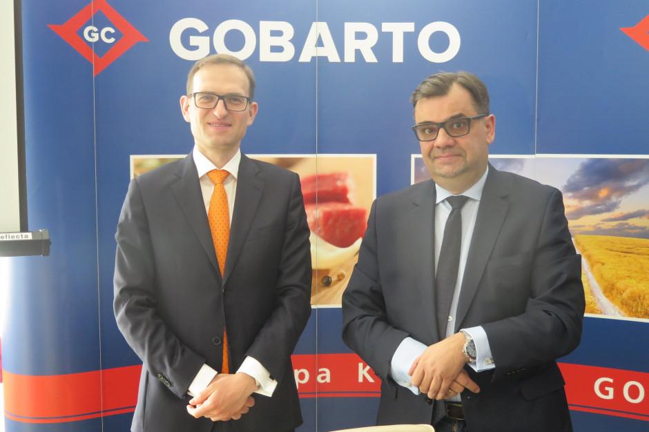 Gobarto podsumowuje 2018 rok: Niskie ceny żywca i zakończenie integracji
