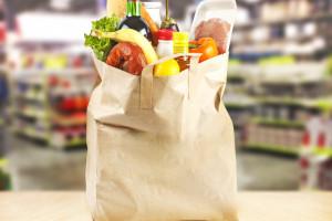 Warszawa: Poświąteczna zbiórka żywności dla ubogich