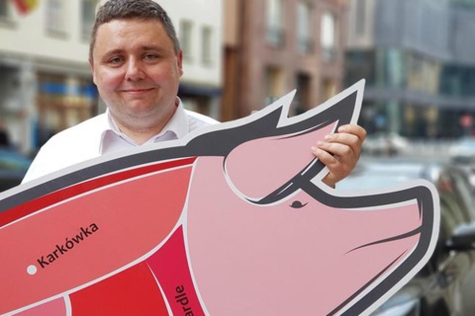 Dariusz Lisiak: Polacy jedzą stanowczo za mało mięsa