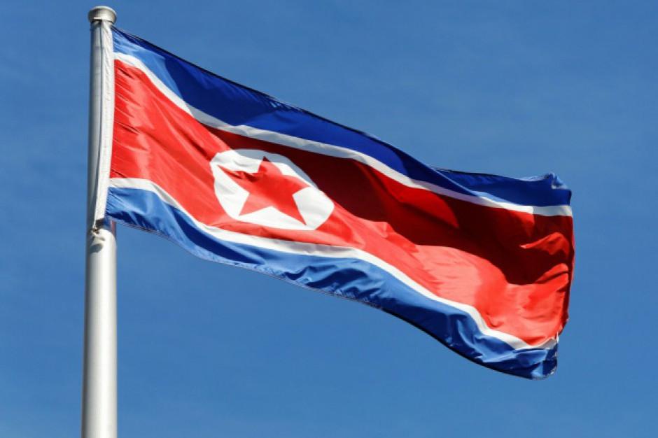 """Władze Korei Płn. uznały """"pilną potrzebę"""" importu żywności"""