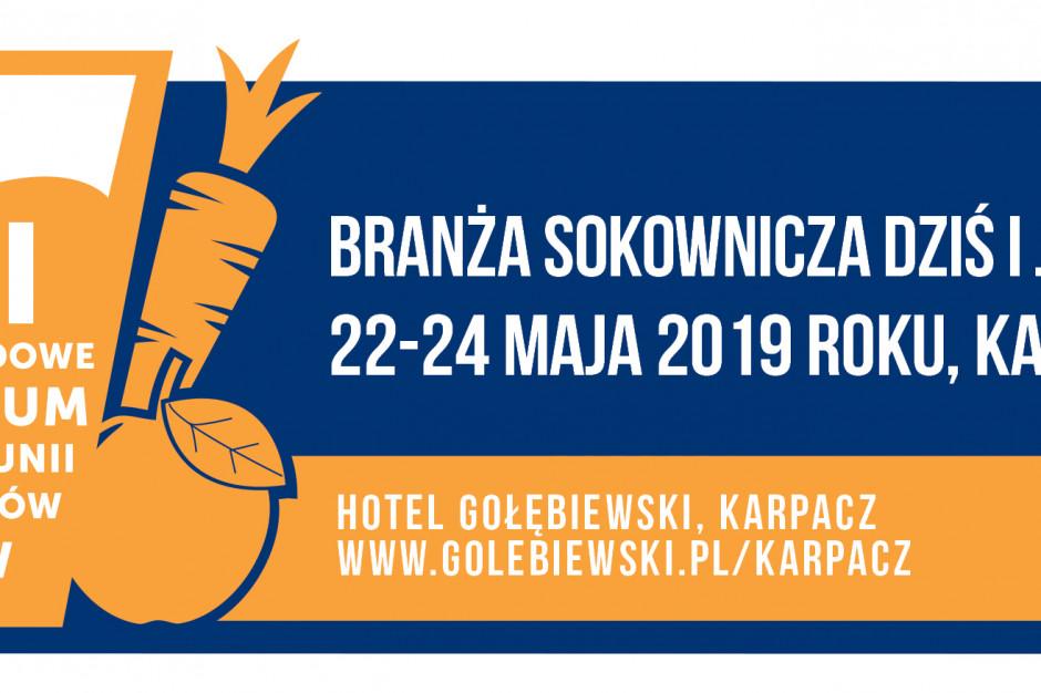 22-24 maja 2019 r. - XXII Międzynarodowe Sympozjum KUPS