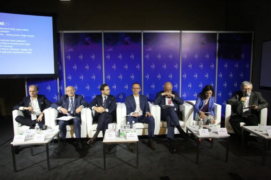 EEC 2019: Każdy może zadać pytanie moderatorom debat