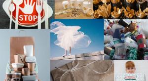 Plastikowa przyszłość branży gastronomicznej (raport Stava)