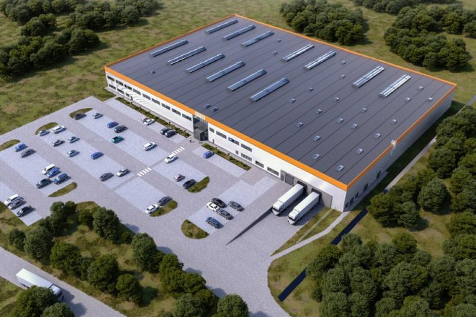 Panattoni Europe zbuduje obiekt produkcyjno-magazynowy w Bielsko-Białej