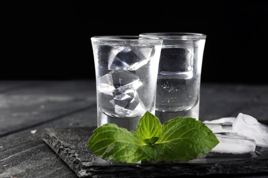 Produkcja wódki wzrosła w marcu i w całym I kw. 2019 r.