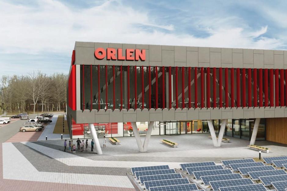 PKN Orlen buduje w Płocku Centrum Badawczo-Rozwojowe