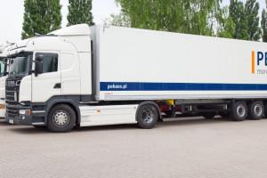 Firma Pekaes rozwija sieć agencji celnych