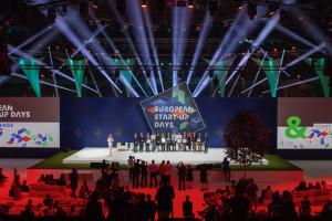 European Start-Up Days: W katowickim Spodku powstanie aleja 100 start-upów