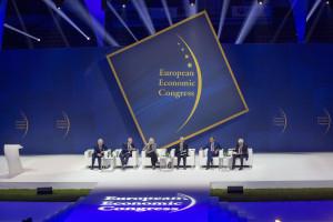 O rozkwicie i przyszłości kultury foodie w Polsce podczas Europejskiego Kongresu Gospodarczego (wideo)