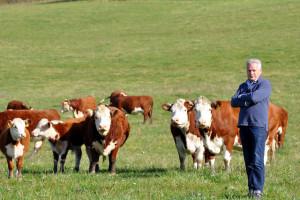 Mariusz Białek, Beefshop: Dobra wołowina zastąpi drób i wieprzowinę z chowu przemysłowego