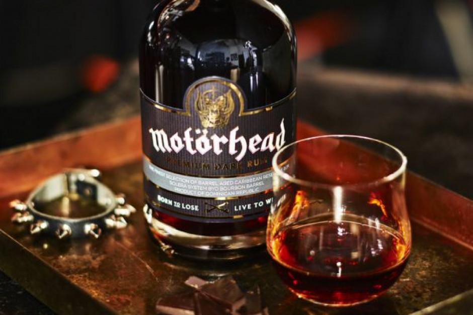 Rum Motörhead dotarł do Polski