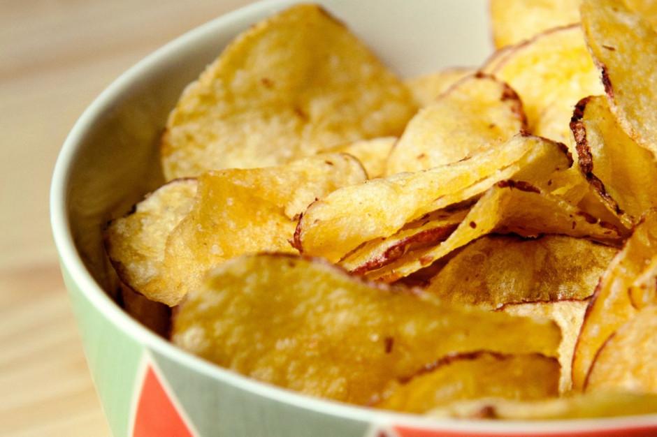 Jakość suszy i chrupek z ziemniaków odmian o fioletowej i czerwonej barwie miąższu
