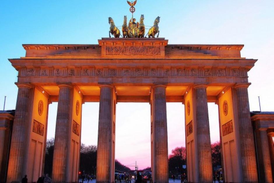 Rynek niemiecki jest trudno dostępny dla polskich firm (raport)