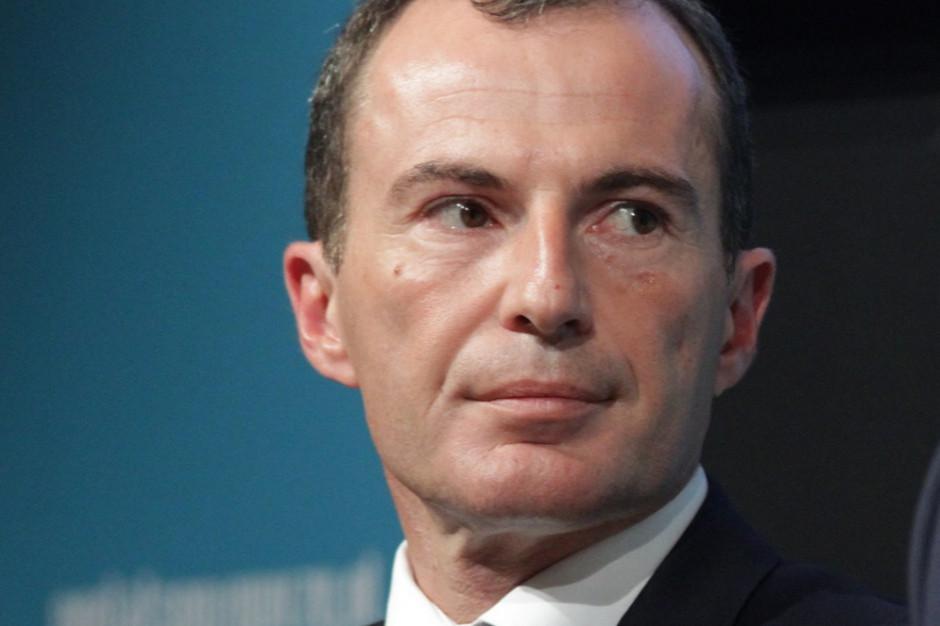 Leszek Bać zarzuca SPAR Group nieuczciwą konkurencję i próbę wrogiego przejęcia