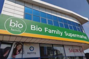 Bio Family Supermarket otwiera kolejną placówkę