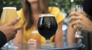 Casualowy piątek: Piwo lubi dobrą pogodę