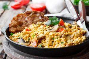 """Branża: Używanie słowa """"jajo"""" w przypadku produktów roślinnych jest niewłaściwe"""