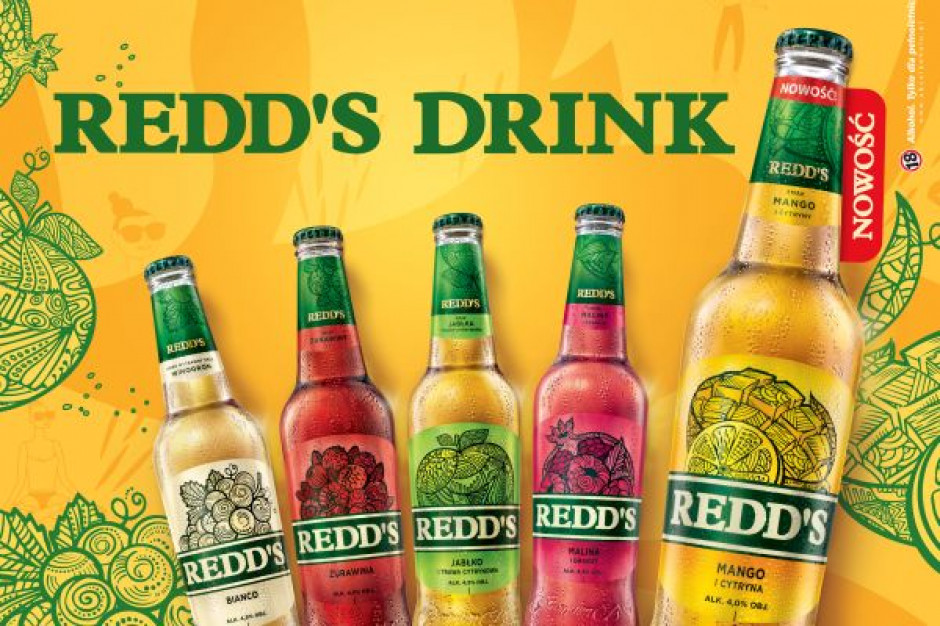 Let's Redd's – nowa platforma komunikacyjna marki Redd's