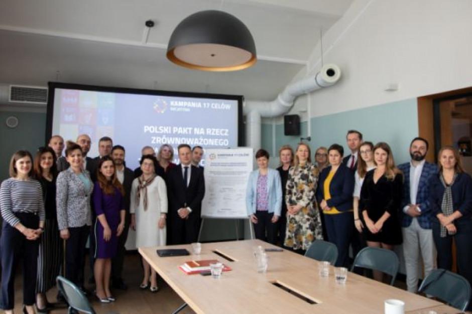 Nestlé Polska sygnatariuszem Paktu na rzecz zrównoważonego wykorzystywania tworzyw sztucznych