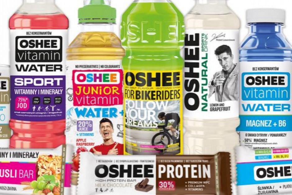 """Finał programu Fundacji OSHEE """"Sprzęt Sportowy dla domów dziecka"""""""