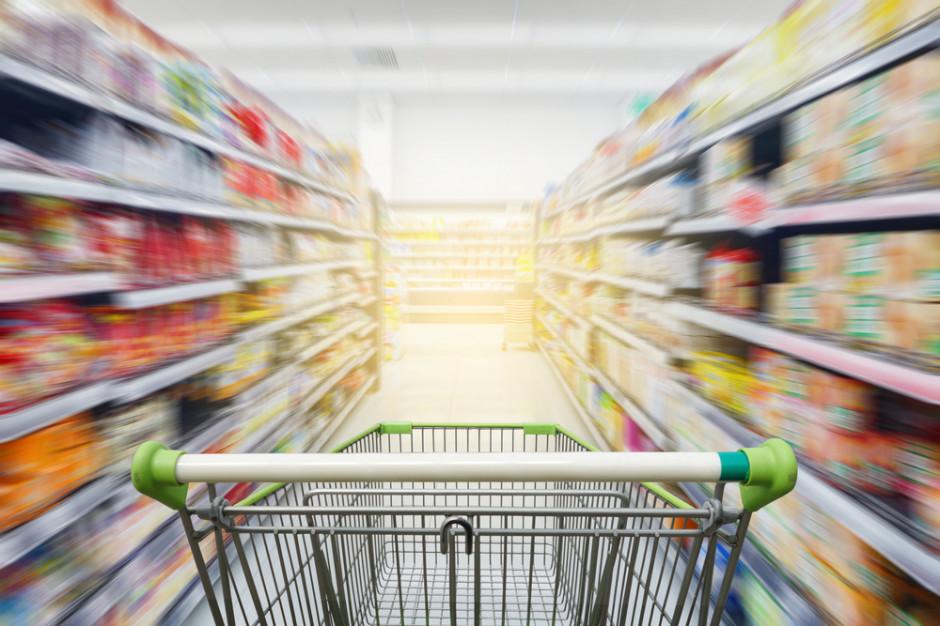 Ekspert: Drożejąca żywność napędza inflację