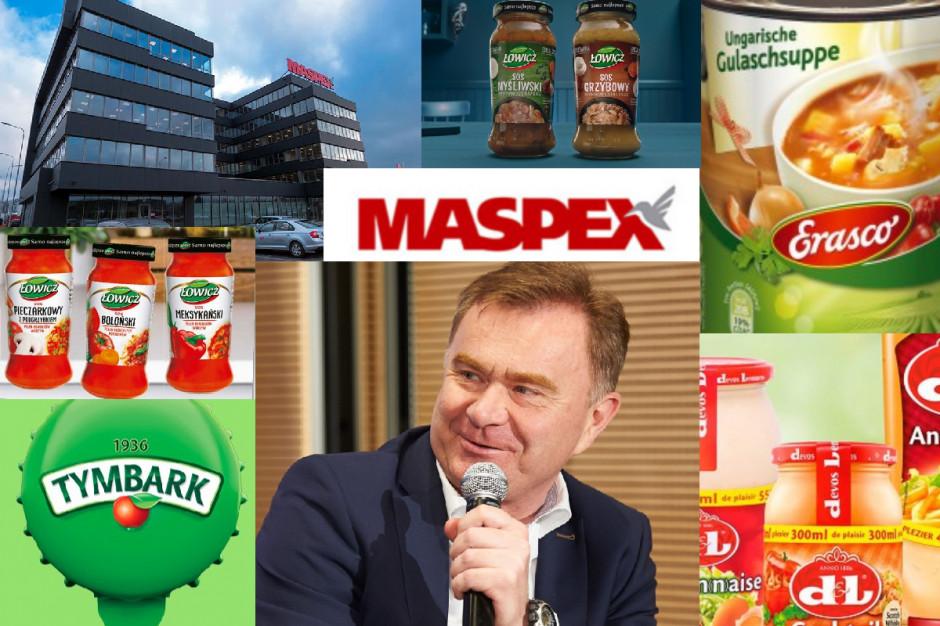 Czy Maspex przejmie Continental Foods i zrobi duży krok na Zachód?
