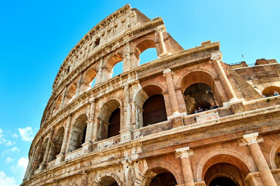 Włoska gospodarka wyszła z recesji