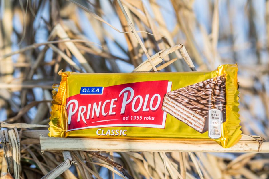 LOT nie chce już wafelków Prince Polo na pokładzie