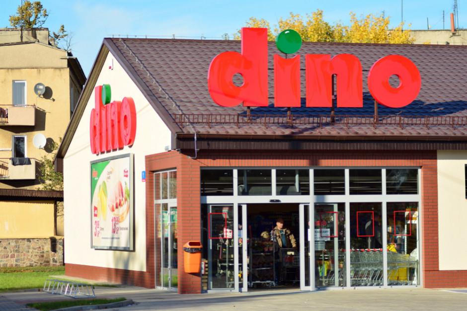 Analitycy: Dino powinno łatwo osiągnąć cel 1200 sklepów do 2020 r.