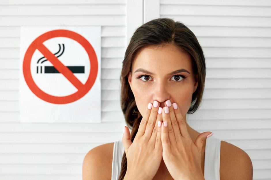 Rak płuc wśród niepalących jest częstszy niż się powszechnie wydaje
