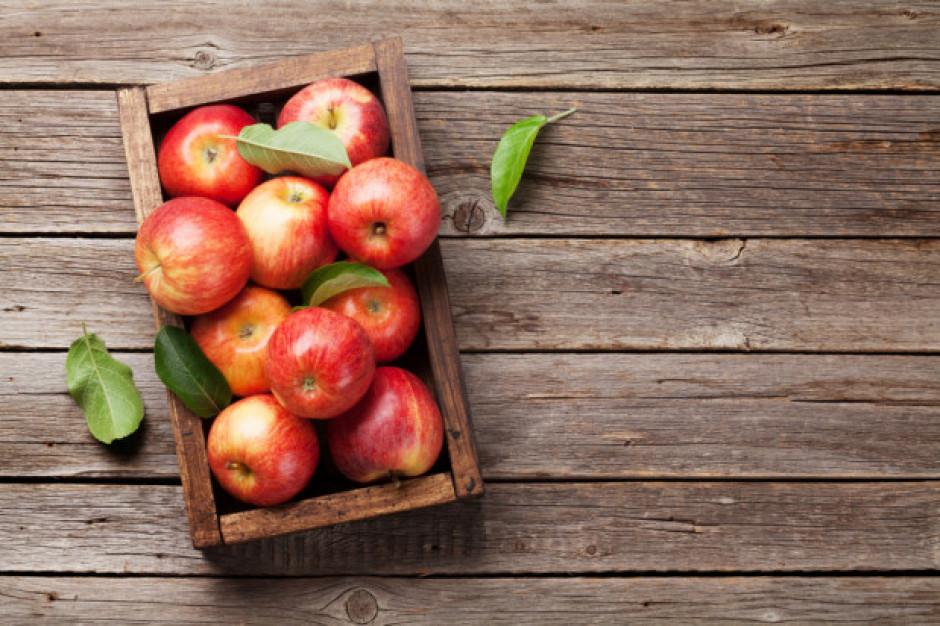 BNP Paribas: w Polsce nadal wysokie zapasy jabłek deserowych