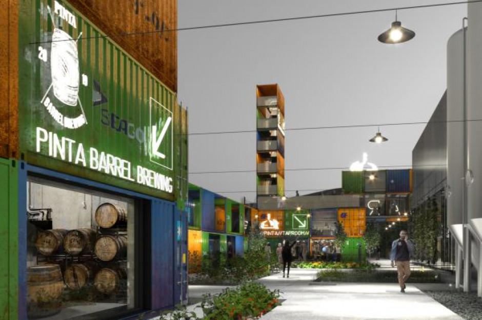 Browar Pinta: startuje zbiórka crowdfundingowa na budowę Pinta Barrel Brewing