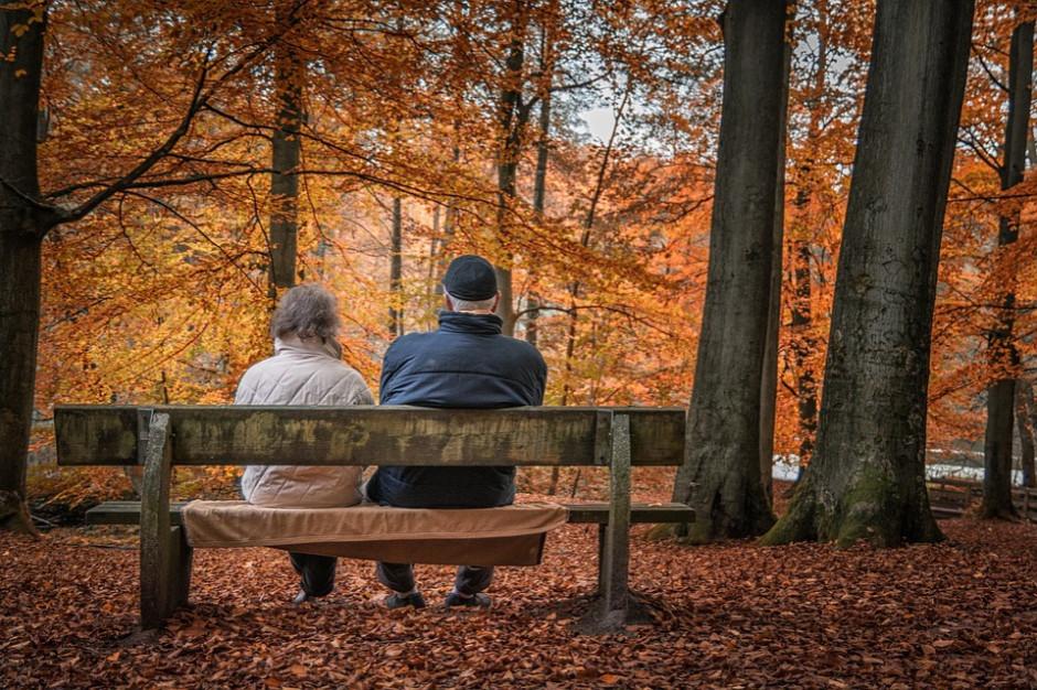Ok. 40 proc. Polaków ma pozytywne skojarzenia z emeryturą