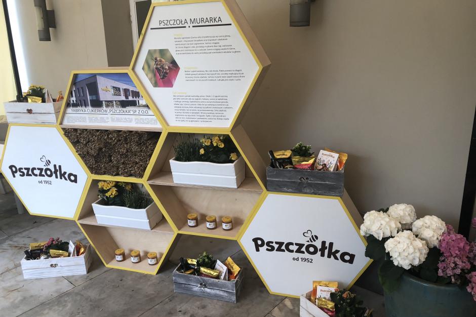 FC Pszczółka rozpoczęła akcję ratowania pszczół