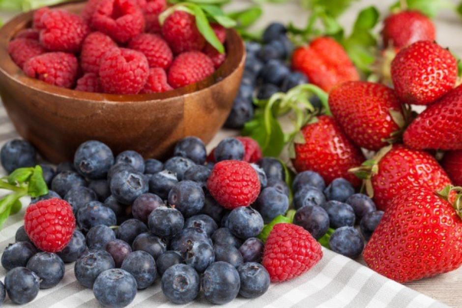 Producenci owoców jagodowych łączą siły (wideo)