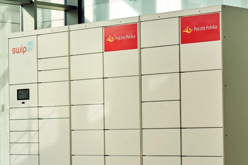 Automaty Poczty Polskiej pojawią się w Biedronce